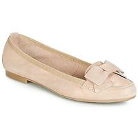 Chaussures Femme Ballerines / babies André CELIA Rose