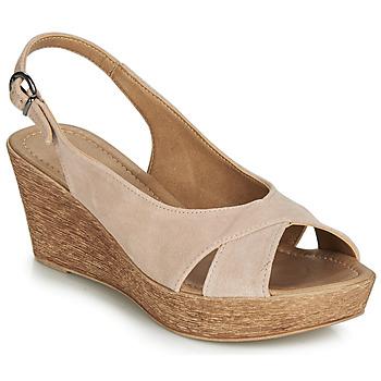 Chaussures Femme Sandales et Nu-pieds André DESTINY Nude