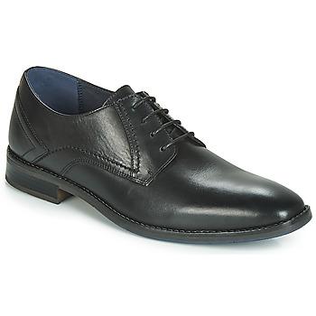 Schuhe Herren Derby-Schuhe André JOSS Schwarz