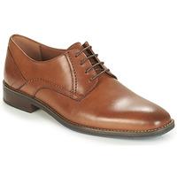 Schuhe Herren Derby-Schuhe André JOSS Braun