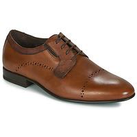 Schuhe Herren Derby-Schuhe André STANDING Braun,