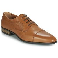Schuhe Herren Derby-Schuhe André CITHARE Braun