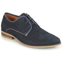 Chaussures Homme Derbies André BALAGNE Bleu
