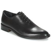 Schuhe Herren Richelieu André WILLY Schwarz