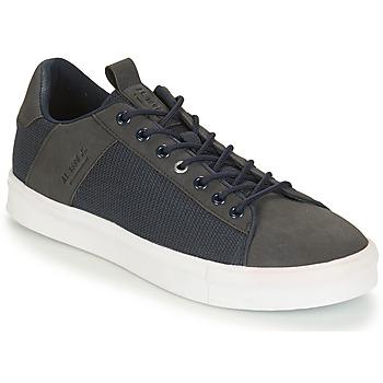 Scarpe Uomo Sneakers basse André BRIT Blu
