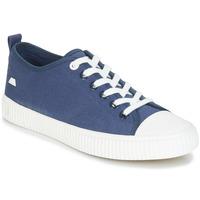 Schuhe Herren Sneaker Low André DIVING Marine