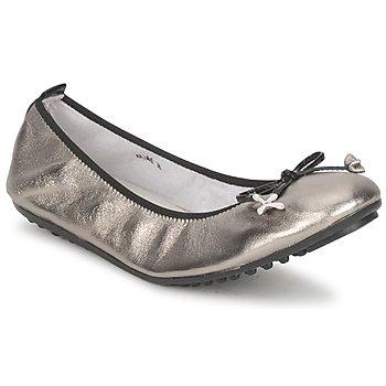 Schuhe Damen Ballerinas Mac Douglas ELIANE Bronze