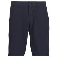 Kleidung Herren Shorts / Bermudas Napapijri NAKURO 2 Marineblau