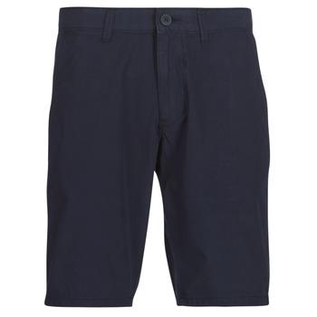 Kleidung Herren Shorts / Bermudas Napapijri NAKURO 2 Marine