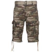 Kleidung Herren Shorts / Bermudas Schott TR RANGER
