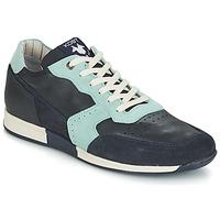 Chaussures Homme Baskets basses Kost HOOPAR Bleu