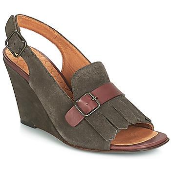 Schuhe Damen Sandalen / Sandaletten Chie Mihara  Grau