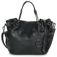 Taschen Damen Handtasche Moony Mood FARALA Schwarz