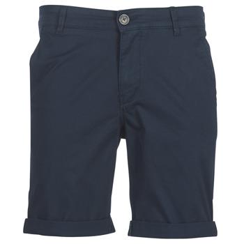 Vêtements Homme Shorts / Bermudas Selected SLHSTRAIGHTPARIS Marine