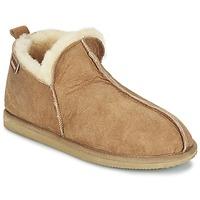 Scarpe Uomo Pantofole Shepherd ANTON Marrone