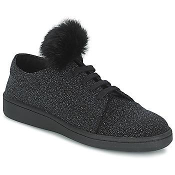 Scarpe Donna Sneakers basse Miista ADALYN Blu / Scuro