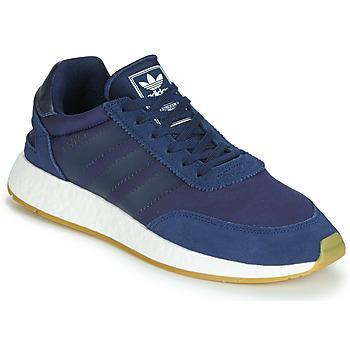 Schuhe Herren Sneaker Low adidas Originals I-5923 Blau / Navy