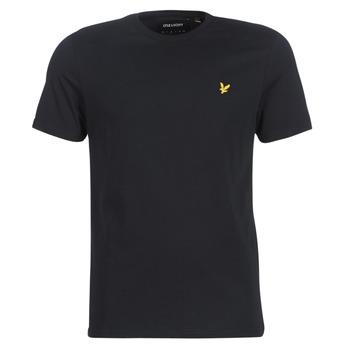 Kleidung Herren T-Shirts Lyle & Scott FAFARLIBE Schwarz