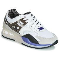 Chaussures Homme Baskets basses Champion PRO PREMIUM Blanc / Noir