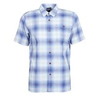 Vêtements Homme Chemises manches courtes Patagonia A/C Shirt Bleu