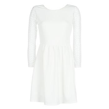 Abbigliamento Donna Abiti corti Betty London J. LOUISE Bianco