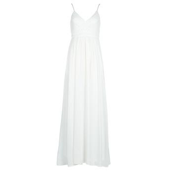 Vêtements Femme Robes longues Betty London VICTOIRE Blanc