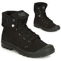 Chaussures Homme Boots Palladium PALLABROUSE BAGGY Noir