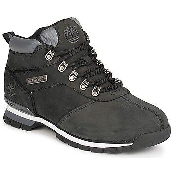 Chaussures Homme Boots Timberland SPLITROCK 2 Noir