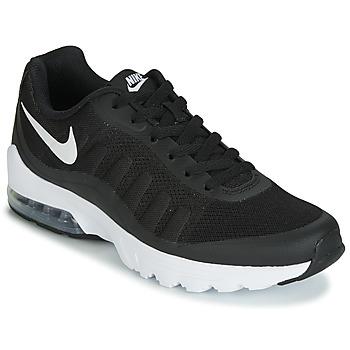 Scarpe Uomo Sneakers basse Nike AIR MAX INVIGOR Nero / Bianco