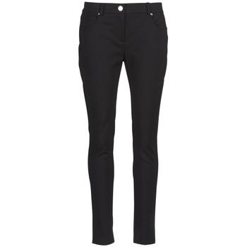 Kleidung Damen 5-Pocket-Hosen Marciano GIOTTO Schwarz