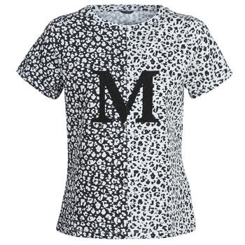 Kleidung Damen T-Shirts Marciano RUNNING WILD Weiß