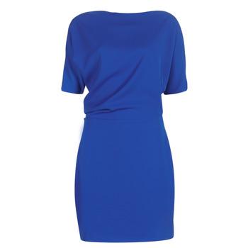 Kleidung Damen Kurze Kleider Marciano PARKER Blau