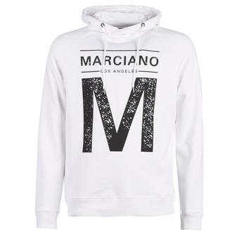 Kleidung Herren Sweatshirts Marciano M LOGO Weiss