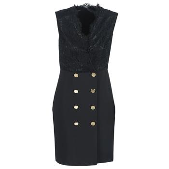 Abbigliamento Donna Abiti corti Marciano JANE Nero