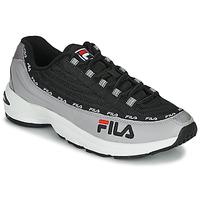 Chaussures Homme Baskets basses Fila DSTR97 Noir / Gris