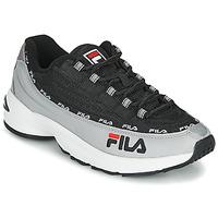 Schuhe Damen Sneaker Low Fila DSTR97 Grau