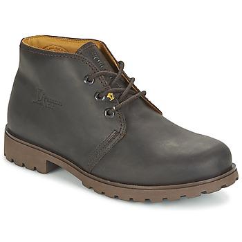 Schuhe Herren Boots Panama Jack BOTA PANAMA Braun,