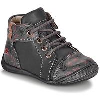 Schuhe Mädchen Boots GBB OLSA Grau