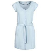 Abbigliamento Donna Abiti corti Yurban kOULIENNE Blu / Clair