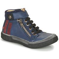 Schuhe Jungen Sneaker High GBB OMAHO Blau