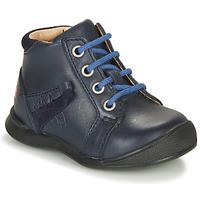 Scarpe Bambino Sneakers alte GBB ORBINO Blu