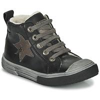 Schuhe Jungen Sneaker High GBB OCALIAN Grau