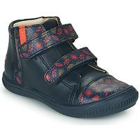 Schuhe Mädchen Sneaker High GBB ODITA Marineblau