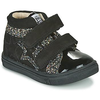 Scarpe Bambina Sneakers alte GBB OHANE Grigio