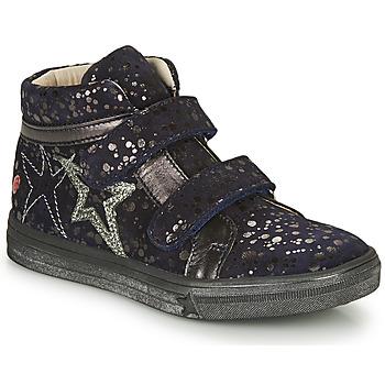 Scarpe Bambina Sneakers alte GBB OHANE Marine