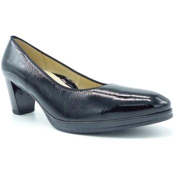 Chaussures Femme Escarpins Ara 13436 NOIR VERNI