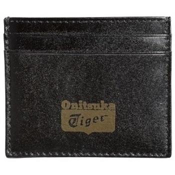 Accessoires Accessoires sport Onitsuka Tiger Card Wallet noir