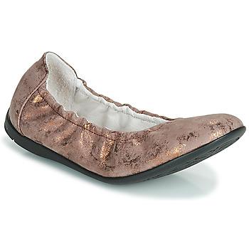 Chaussures Fille Ballerines / babies Ramdam LIBRE