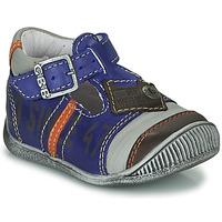 Chaussures Garçon Sandales et Nu-pieds GBB IOKO bleu