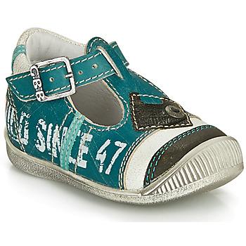 Schuhe Jungen Sandalen / Sandaletten GBB IOKO Blau